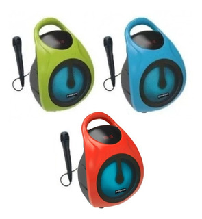 Parlante Panacom Sp-3050 2500w Bluetooth Con Microfono