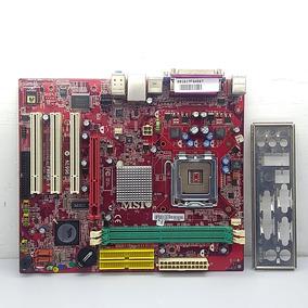 MSI PM9M-V MS-7364 DRIVER PC