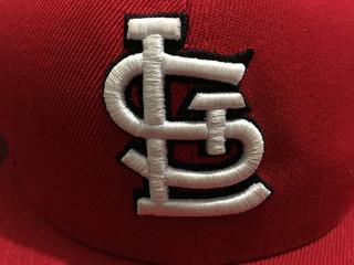 Gorra St Louis Cardinals Cardenales New Era 5950 90´s Orig