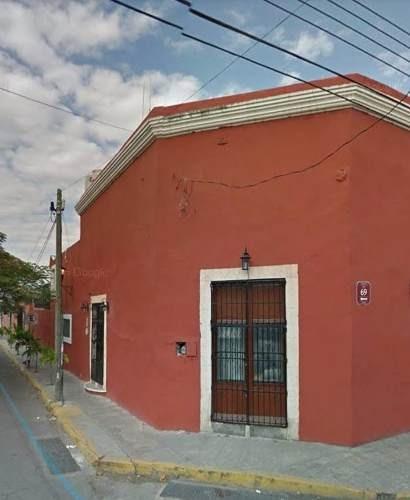 Casa En Renta -venta Centro, San Cristobal Folio Gcr-4019