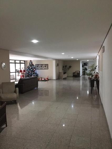 Apartamento Na Mooca