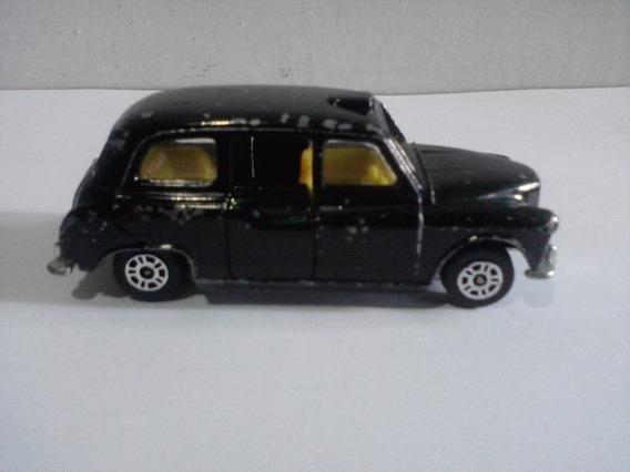 Corgi Toys Austin London Taxi Cab