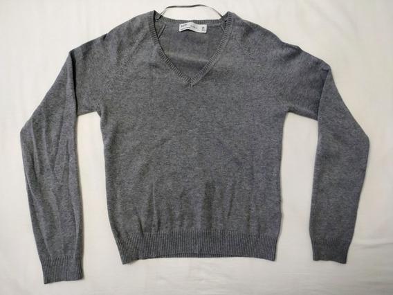 Suéter Para Dama Zara Original. Talla L