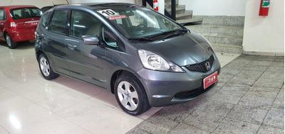 Honda Fit 1.4 Lxl 16v Flex Aut 2010