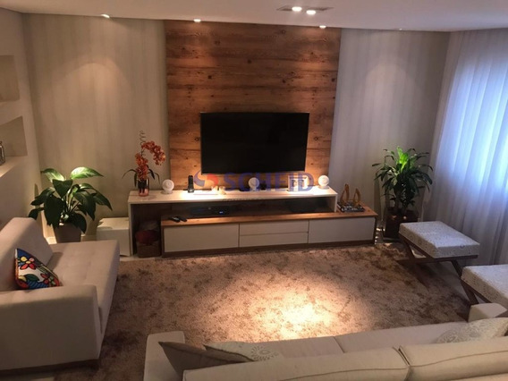 Linda Casa Em Condominio Fechado Otimo Local Segunça 24 Horas 3 Dorm 2 Suites 2 Vagas - Mr68698
