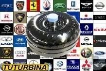 Venta Y Reparación De Turbinas Cajas Automáticas Garantizada