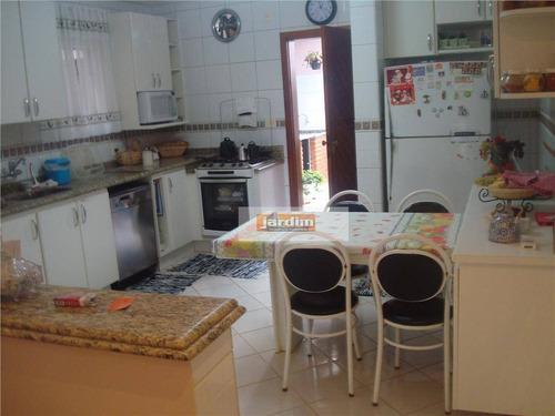 Imagem 1 de 20 de Sobrado Residencial À Venda, Nova Petrópolis, São Bernardo Do Campo. - So0428