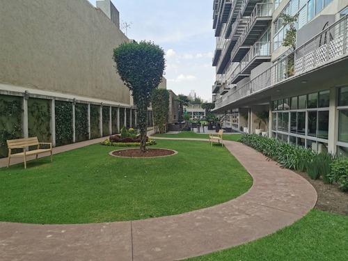 Departamento En Renta Avenida Popocatépetl, Santa Cruz Atoyac