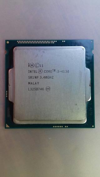 Processador Intel I3 4130