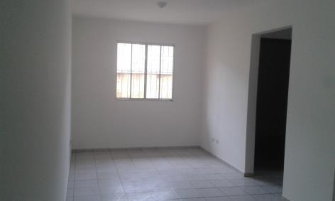 Apartamento No Jardim Universo - Loc737009