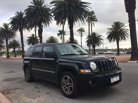 Jeep Patriot 2010 Limited