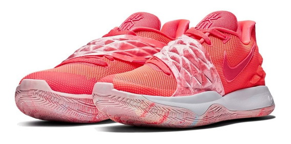 Zapatillas Basquet Nike Kyrie 4 Low Nuevo Modelo - A Pedido