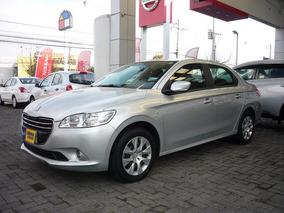 Peugeot 301 301 Vti 1.6 2017