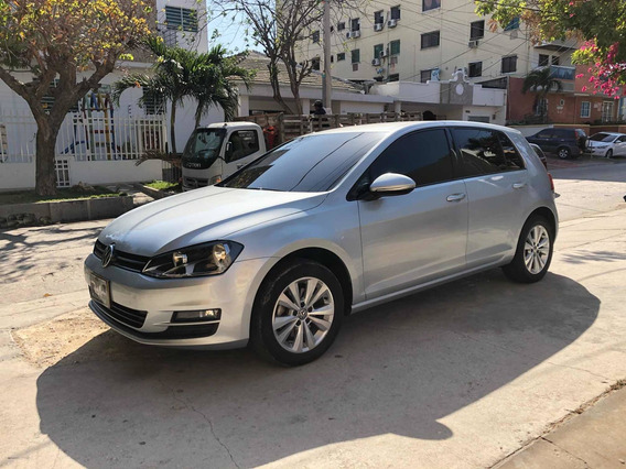 Volkswagen Golf Comforline