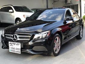 Mercedes Benz Classe C200