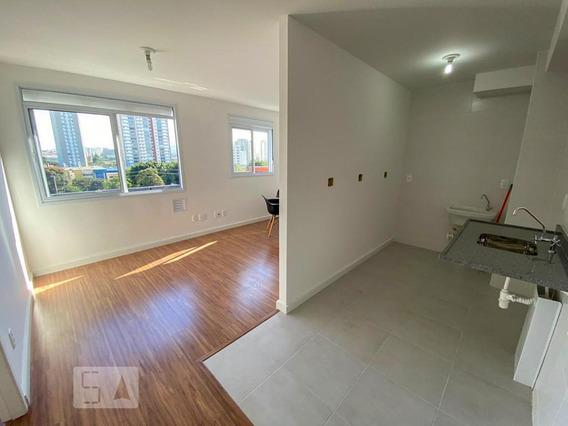 Apartamento Para Aluguel - Vila Leopoldina, 1 Quarto, 35 - 893091691