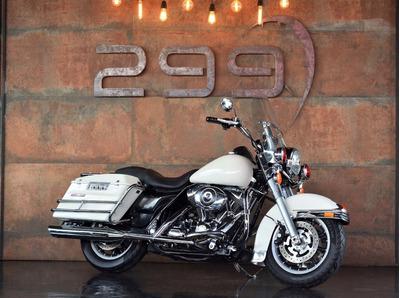 Harley-davidson Road King Police - 2007/2008