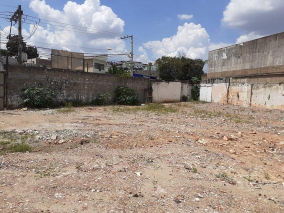 Terreno Em Vila Sacadura Cabral, Santo André/sp De 0m² Para Locação R$ 8.000,00/mes - Te489390