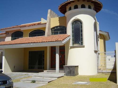 Casa Renta Puertas Del Tule Zapopan $ 23,500.00