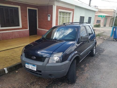 Ford Ecosport 2006 1.6 Xls