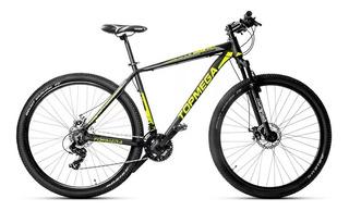 Bicicleta Mountain Top Mega Aluminio Sunshine R29 +regalo