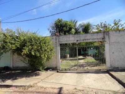 Casa Com 2 Quarto(s) No Bairro Jd. Nova Esperança 3 Em Cuiabá - Mt - 00686