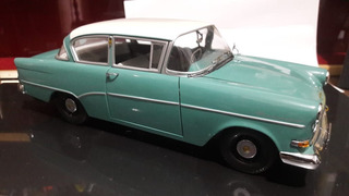 Miniatura 1:18 Mini Champs Opel Rekord 1958 Aprimoro Valor