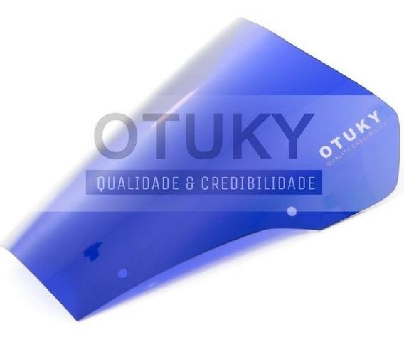 Bolha Xt 660 R De 2004 Ate 2016 Cor Azul Anil Frete Gratis