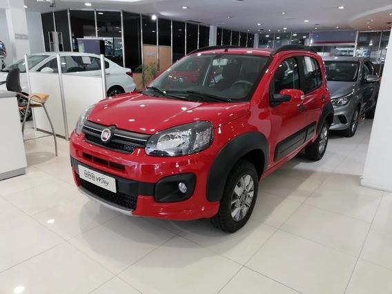 Fiat Uno 1.3 $60000 + Ctas $6300 Promo Online *