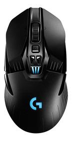 Mouse Gamer Sem Fio G903 Lightspeed Logitech 12000dpi