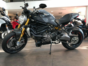 Ducati Monster 1200 S My 2018 - Financiacion Bbva / Leasing