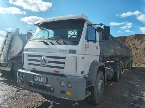 Camión Vw17220 C/ Casamba Randon