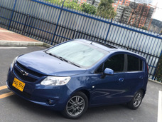Chevrolet Sail Ltz Hatchback 2013