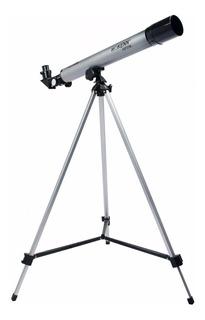 Telescopio Refractor Hokenn Terrestre Astronómico 50 X 600