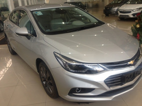 Cruze 1.4 Turbo Ltz 16v Flex 4p
