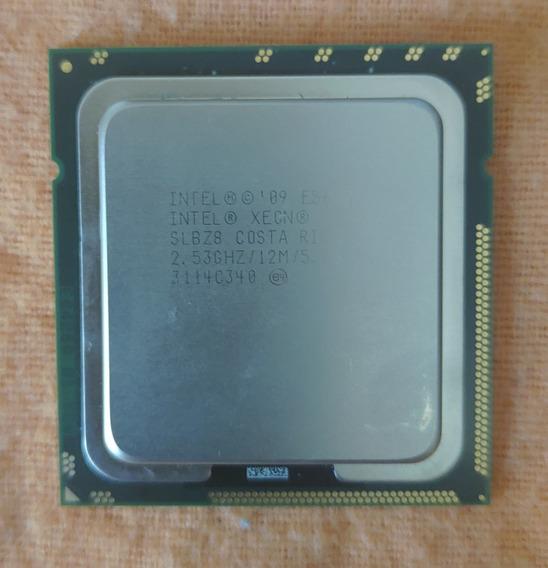 Processador Intel Xeon E5649