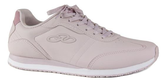 Tenis Olympikus Fem Fly Mist(rosa)