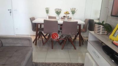 Apartamento Residencial À Venda, Vila Carrão, São Paulo - Ap10761. - Ap10761
