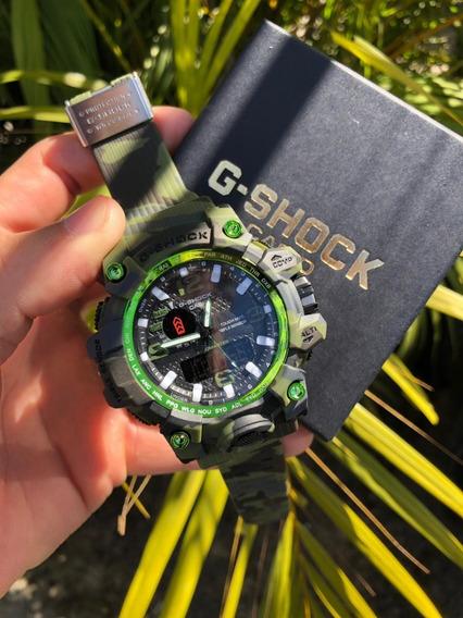 Relógio G-shock Resistente A Água Com Frete Grátis