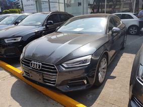 Audi A5 2.0 190hp Sportback Select Stronic 2018 - 6680