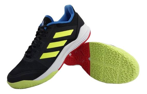 Zapatillas adidas Stabil Bounce Hombre Bd7412 Empo2000