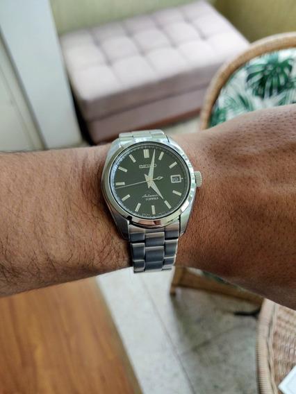 Relógio Seiko Sarb033 - Seminovo - Completo