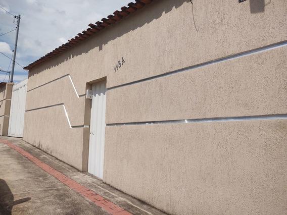 Bairro São Tomaz. Casa Em Lote 360m² Com Habite-se. 50 Metros Da Av. Portugal - 2792