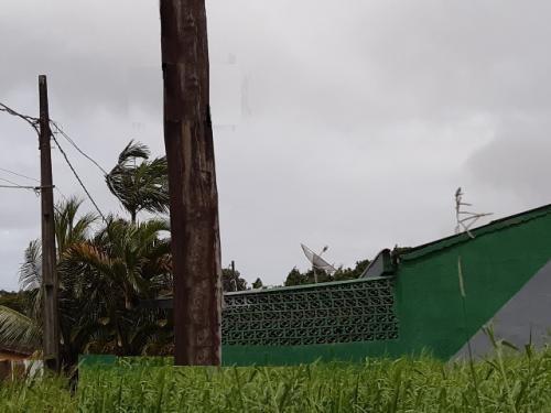 Terreno No Bairro Jequitibá, Em Mongaguá, Ref. C2329 S