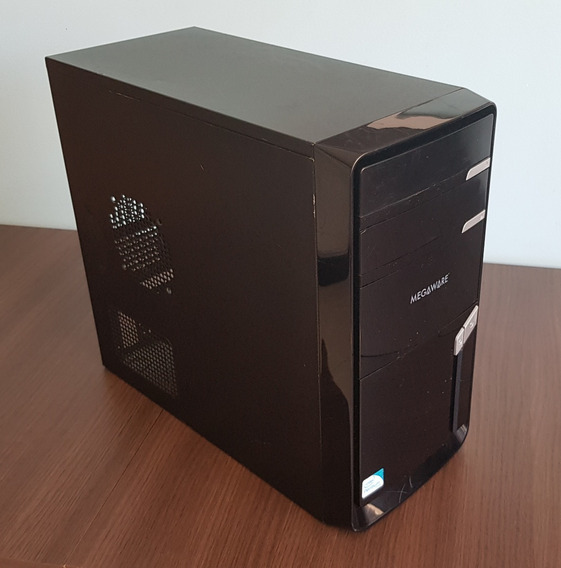 Pc Gamer Xeon E5410 / 8gb Ram / Gtx 750 Ti / Ssd