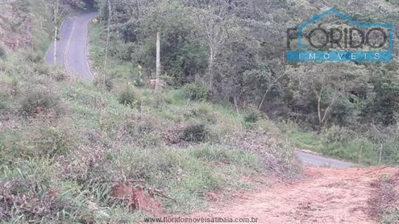 Áreas À Venda Em Piracaia/sp - Compre O Seu Áreas Aqui! - 1379649