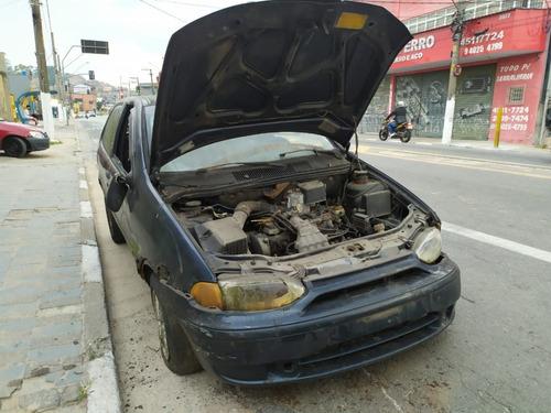 Fiat Palio 1.0 8v Mpi 1997 Sucata Somente Peças