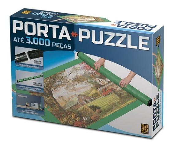 Porta-puzzle Até 3000 Peças - Grow