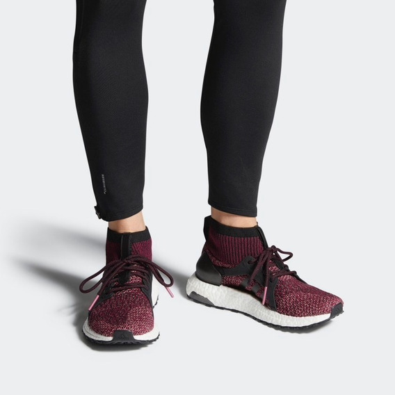 Zapatillas Running Mujer Ultraboost X All Terrain adidas