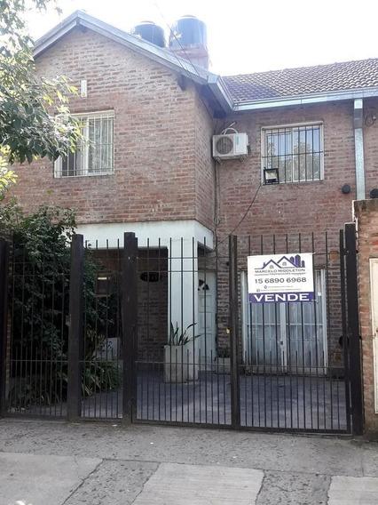 Casa 3 Amb Tipo Duplex - Pablo Nogues